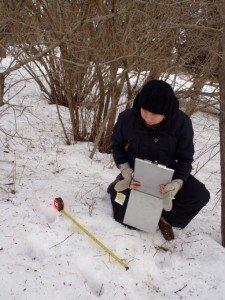 Nina winter tracking