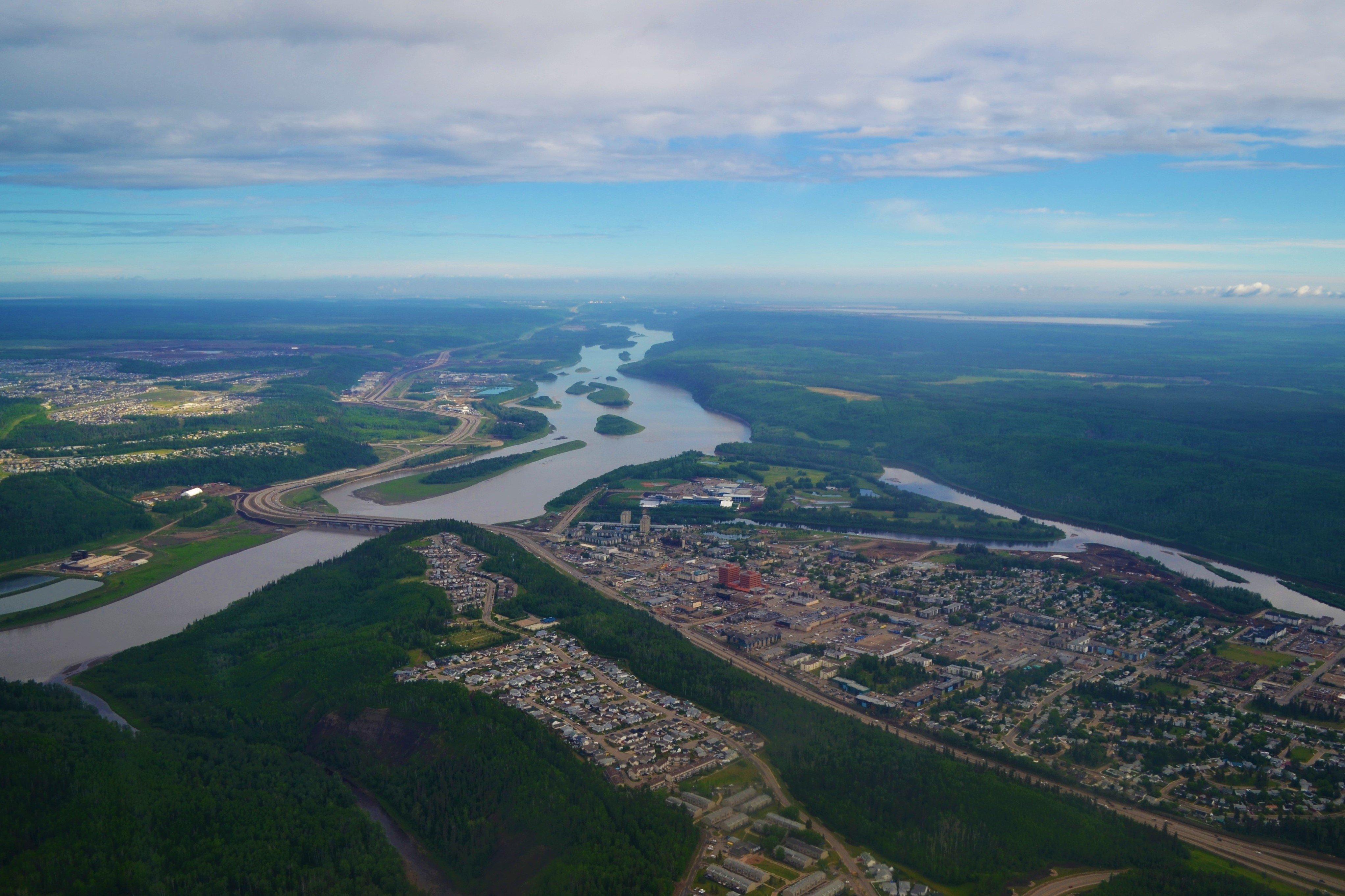 Sara Venskaitis_Fort Mac_Athabasca River (1)