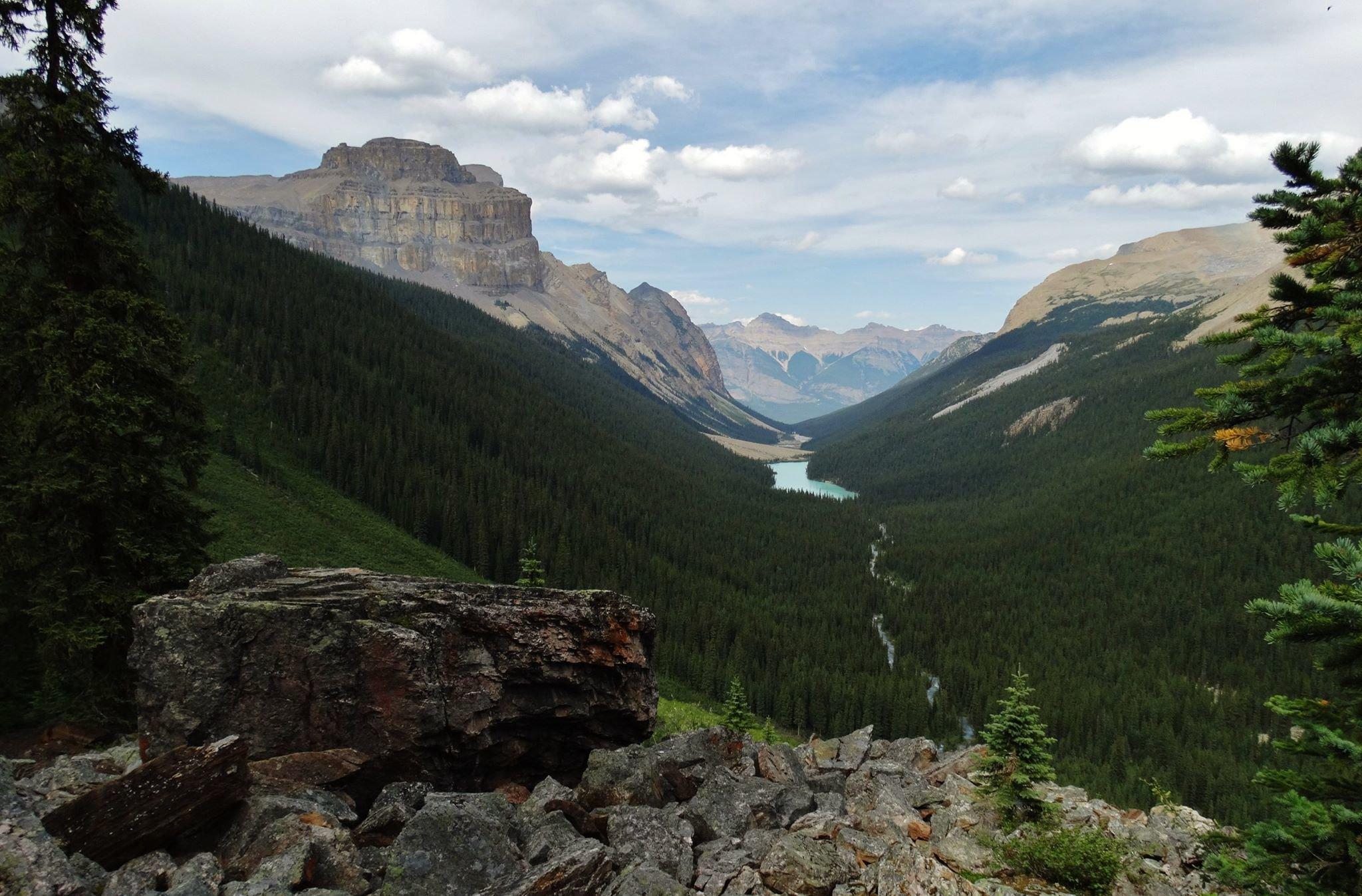 fryatt valley