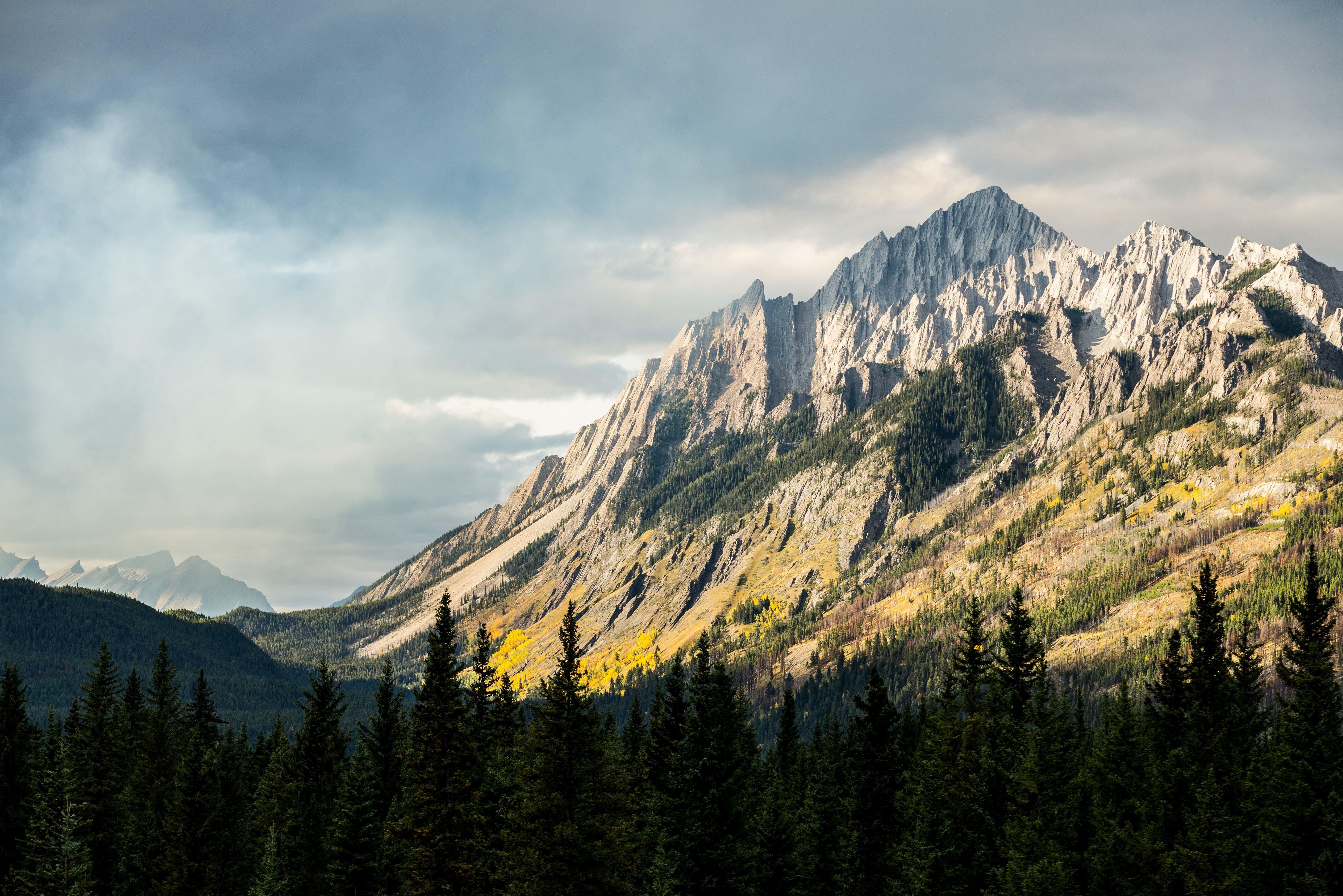 autumn peaks