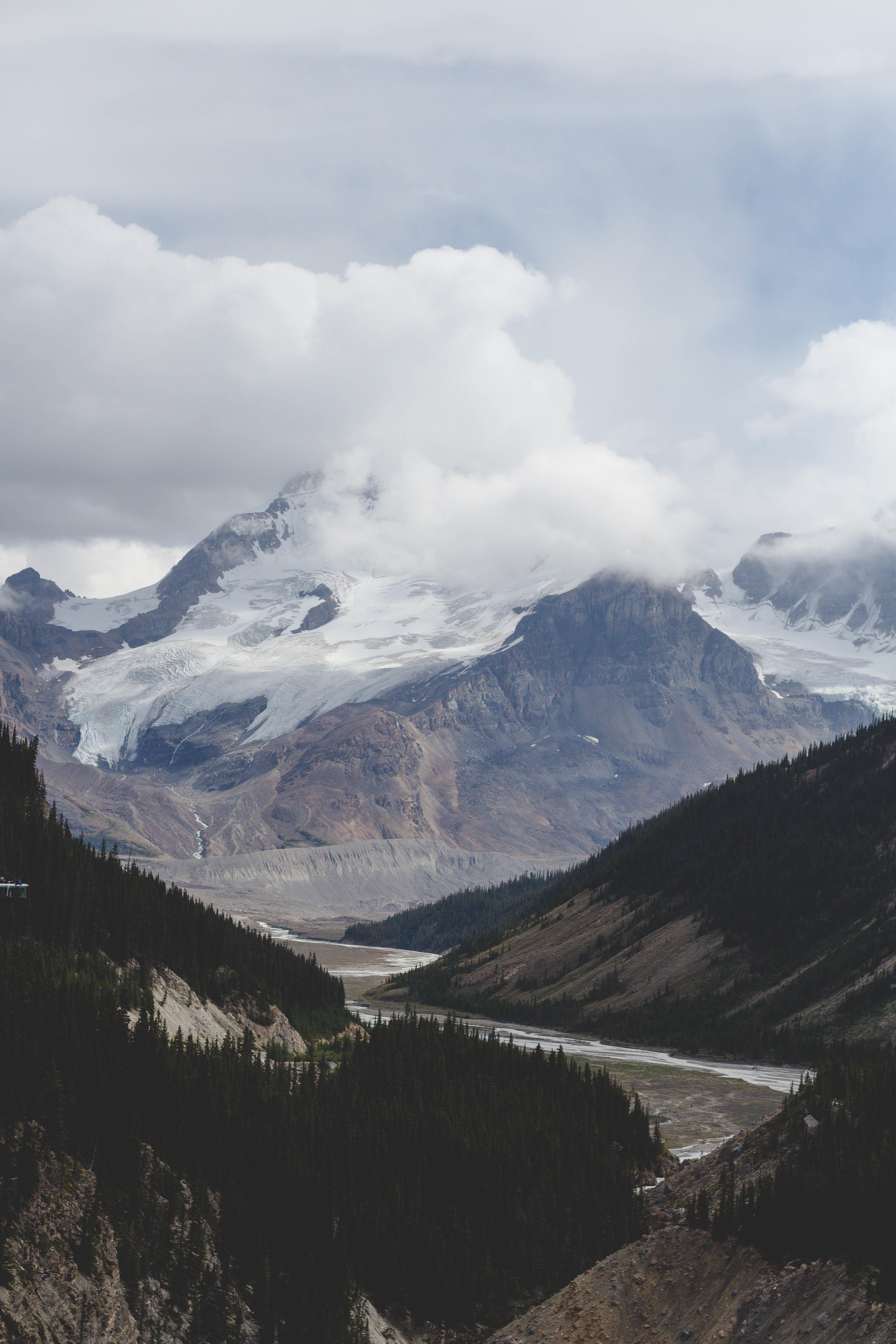 glacier dream